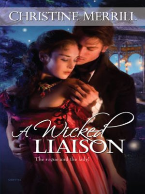 cover image of A Wicked Liaison