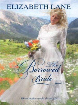 cover image of Borrowed Bride