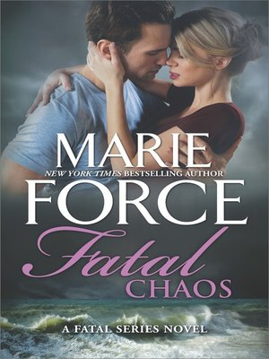 cover image of Fatal Chaos