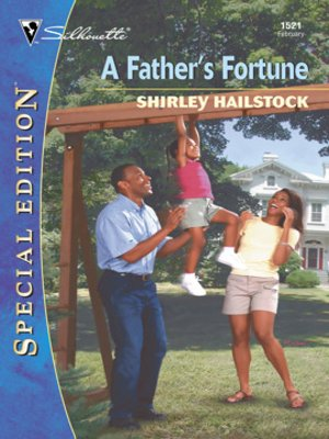 cover image of A Father's Fortune