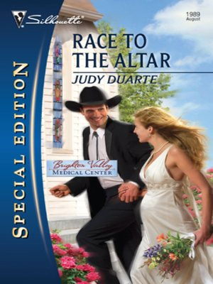 cover image of Race to the Altar