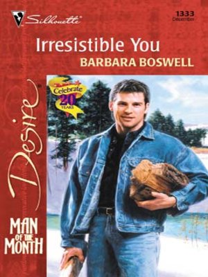 cover image of Irresistible You