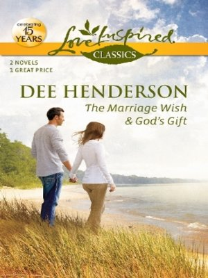cover image of The Marriage Wish and God's Gift: The Marriage Wish\God's Gift