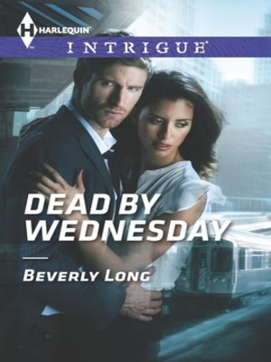 cover image of Dead by Wednesday