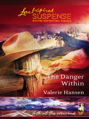 cover image of The Danger Within