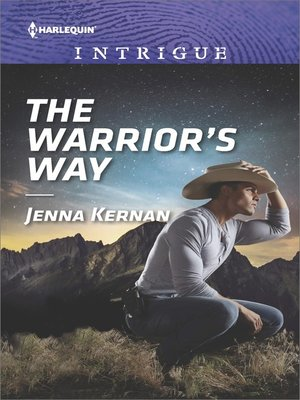 cover image of The Warrior's Way