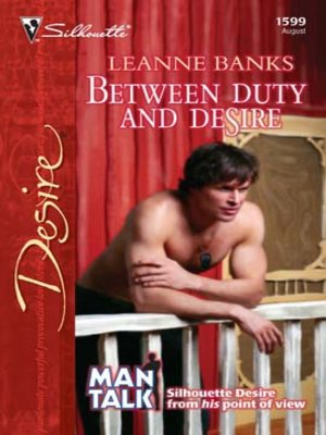 cover image of Between Duty and Desire