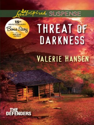 cover image of Threat of Darkness