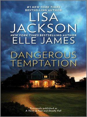 cover image of Dangerous Temptation