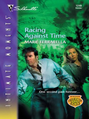 cover image of Racing Against Time