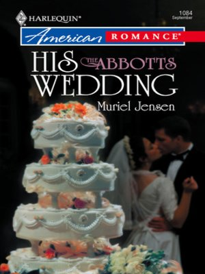 cover image of His Wedding