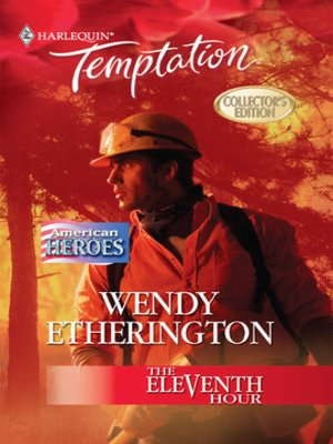 cover image of The Eleventh Hour