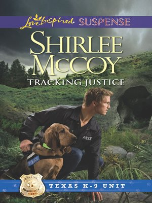 cover image of Tracking Justice