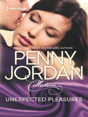 cover image of Unexpected Pleasures: Yesterday's Echoes\Master of Pleasure