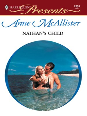 cover image of Nathan's Child