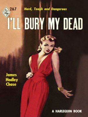 cover image of I'll Bury My Dead
