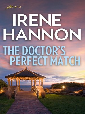 cover image of The Doctor's Perfect Match