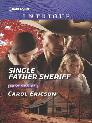 cover image of Single Father Sheriff