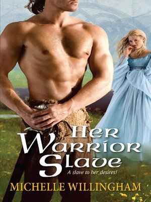 cover image of Her Warrior Slave
