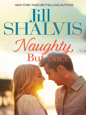cover image of Naughty, But Nice