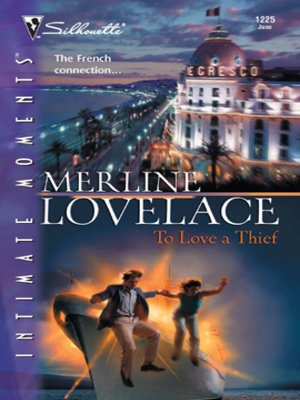 cover image of To Love a Thief