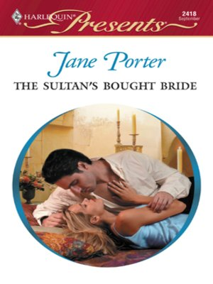 cover image of The Sultan's Bought Bride