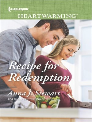 cover image of Recipe for Redemption--A Clean Romance