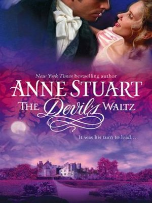 cover image of The Devil's Waltz