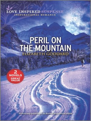 cover image of Peril on the Mountain