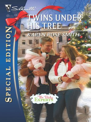 cover image of Twins Under His Tree