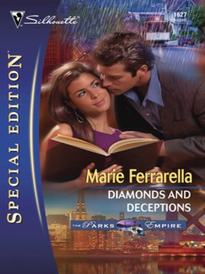 cover image of Diamonds and Deceptions