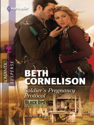 cover image of Soldier's Pregnancy Protocol