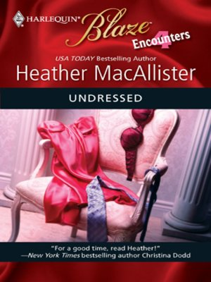 cover image of Undressed