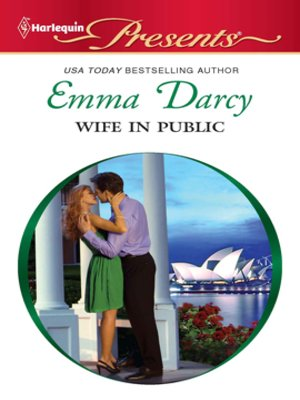 cover image of Wife in Public