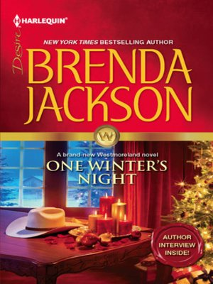 cover image of One Winter's Night