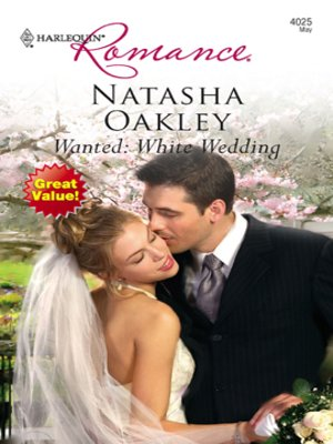 cover image of Wanted: White Wedding