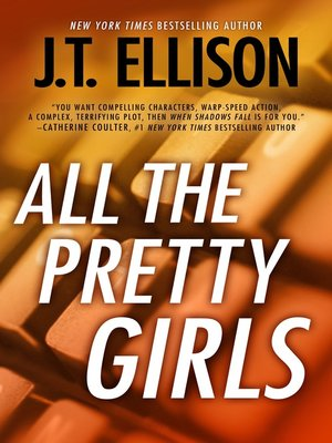 cover image of All the Pretty Girls