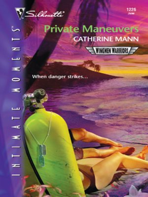 cover image of Private Maneuvers