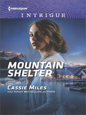 cover image of Mountain Shelter
