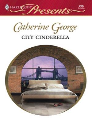cover image of City Cinderella