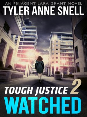 cover image of Tough Justice--Watched