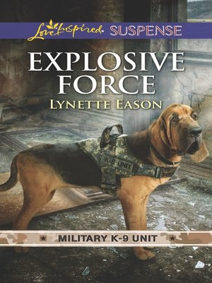 cover image of Explosive Force