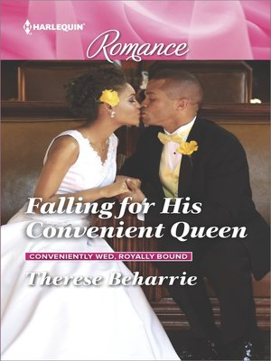 cover image of Falling for His Convenient Queen