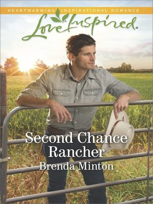 cover image of Second Chance Rancher