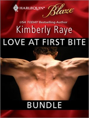 cover image of Love at First Bite Bundle