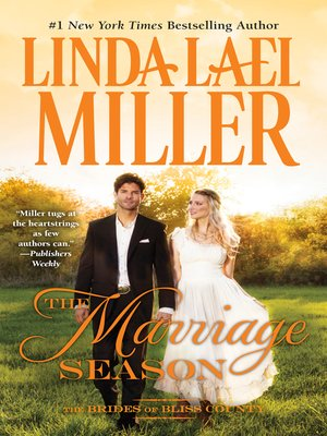 cover image of The Marriage Season