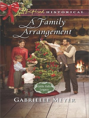 cover image of A Family Arrangement