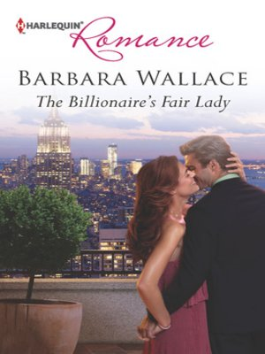 cover image of The Billionaire's Fair Lady
