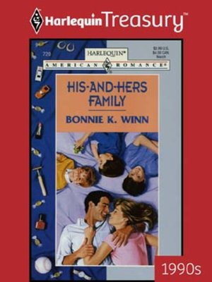 cover image of His-And-Hers Family