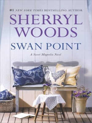 cover image of Swan Point